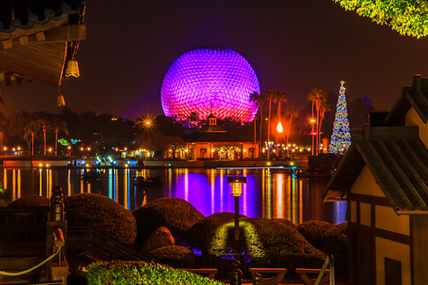 Spaceship Earth from Japan Photograph for Sale as Fine Art