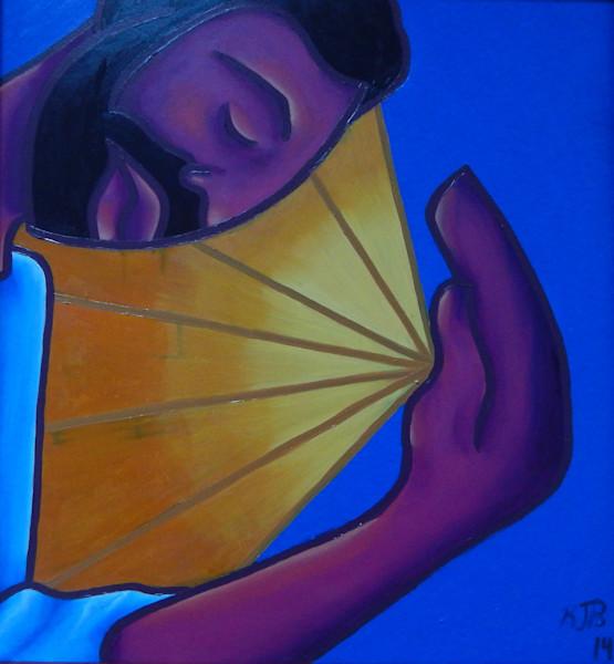 """Prayer"" by Richard Bond | Prophetics Gallery"