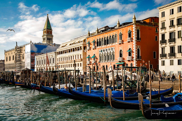 Europe photographs for sale as fine art by Tony Pagliaro