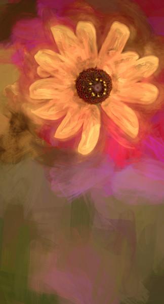 Spring Flower Solitude Garden Bouquet|Wall Decor fleblanc