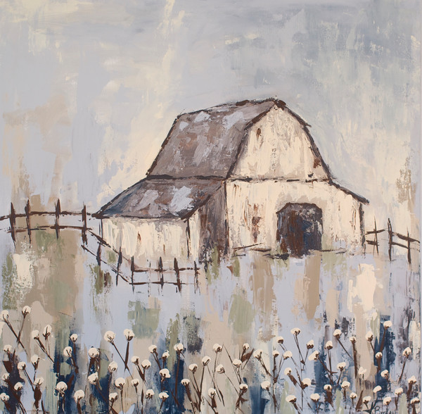 Farm House Art | Barn Art | Country Church Art | Prints and Original Paintings