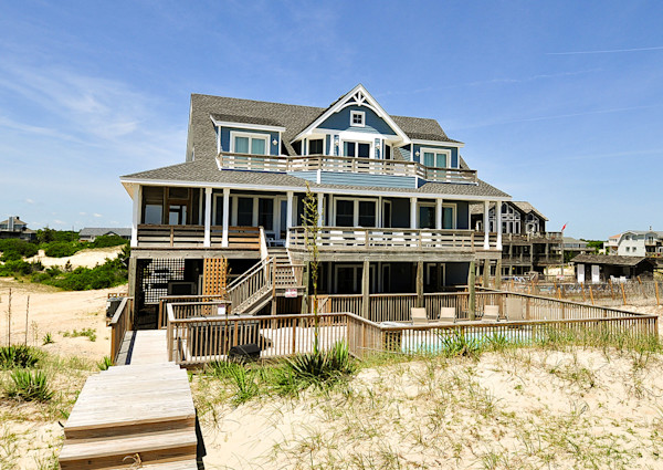 Women's Painting, Yoga, and Beach Retreat in Outer Banks, North Carolina
