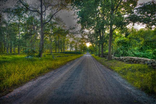 Millbrook Side Road