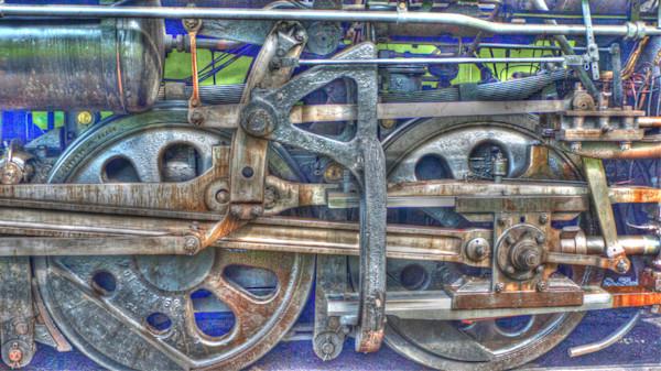 Kent Train Wheels
