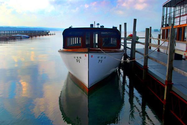 Skaneateles Boat 2