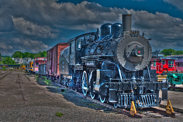 Danbury Railway Museum 3