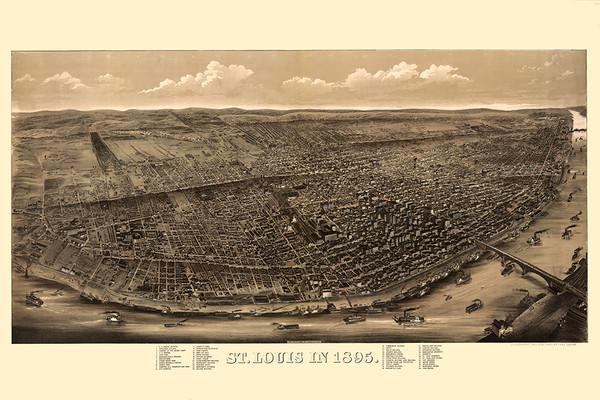 St. Louis 1895