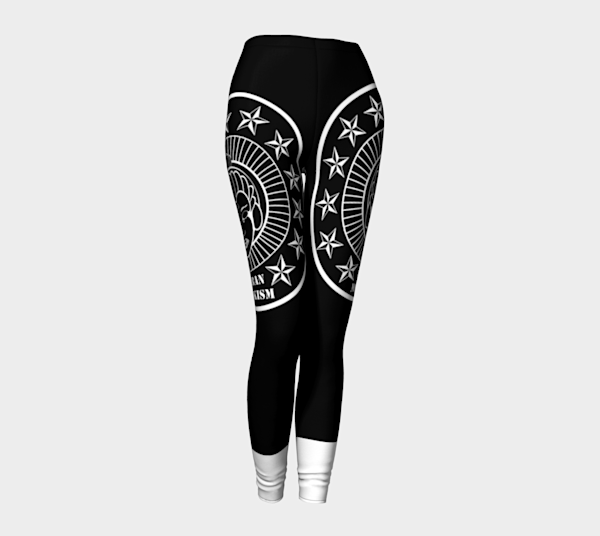 Urban Monkism leggings
