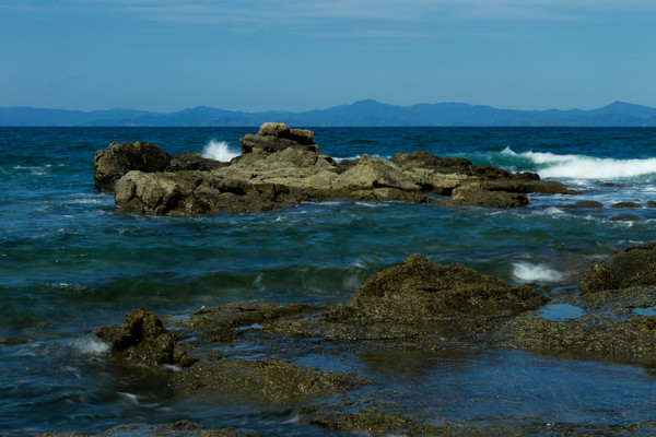 Fine Art Photograph of Punta Leona - Costa Rica by Michael Pucciarelli