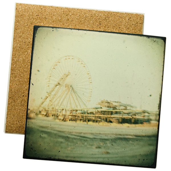 Wildwood Photo Tile - for sale as 4x4 and 6x6-inch ceramic tiles