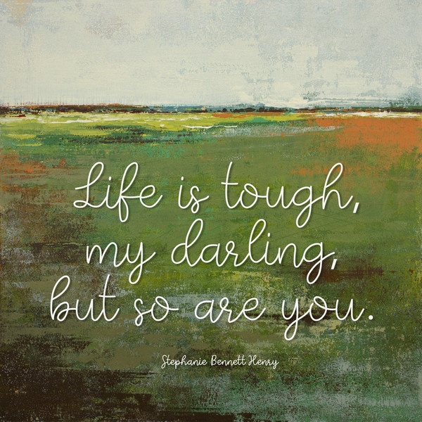 Spring Envy - Life Is Quotes - Positive Quotes of the Day