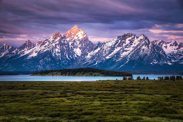 Mountain Fine Art Photographs