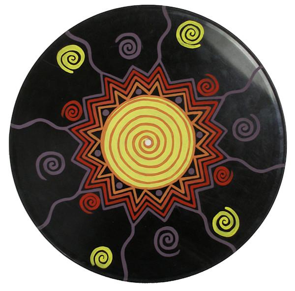 Dance vinyl