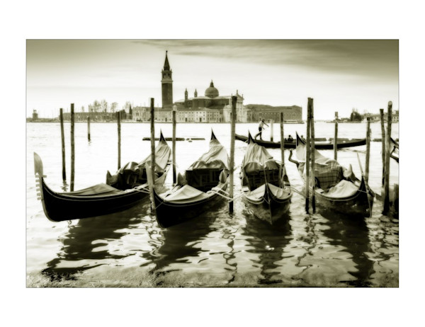 Venice fine art photographs for sale | Roy Fraser