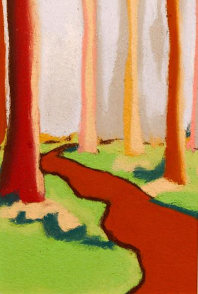 Texada Forest