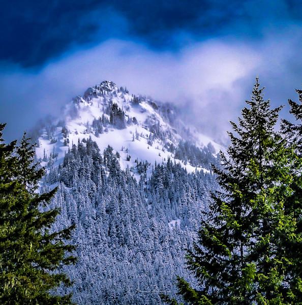 Wahpenayo Peak