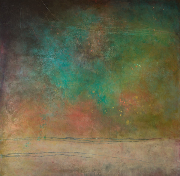 Little Lies - What is Abstract Art Paintings - Artwork and Prints