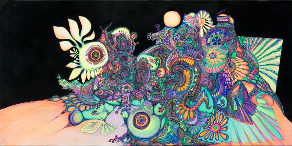 Soul Print by Blaise Domino
