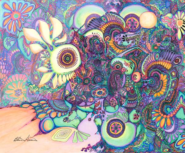 Mousepads | Soul Print Garden