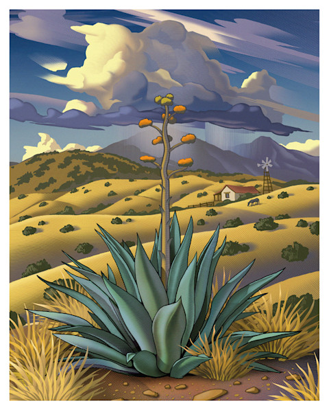 Sonoita by Chris Gall