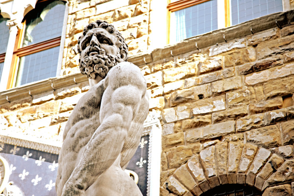 Shop for Piazza della Signoria Photographic Art | Decor for your space