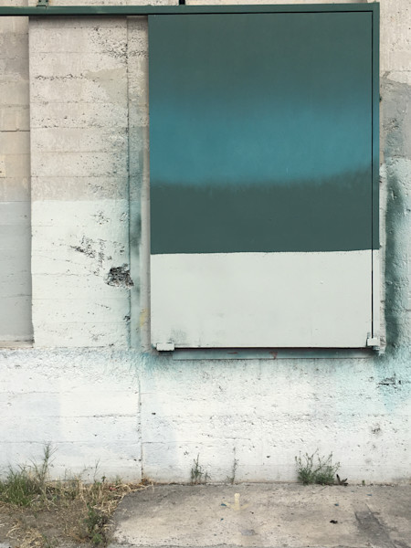 What Rothko Wanted