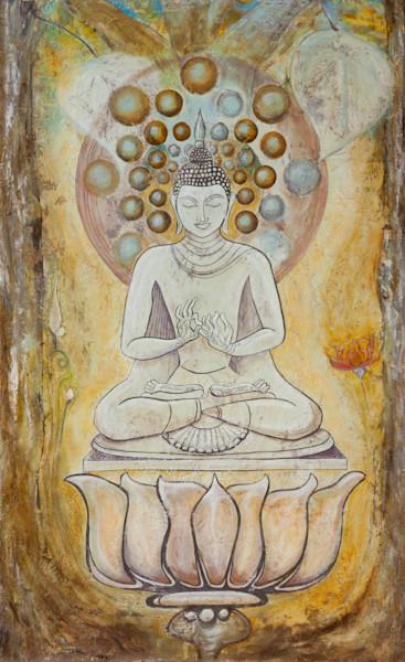 Buddha Collection   FireFlower Art