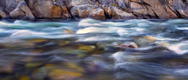 Spring, Kings River