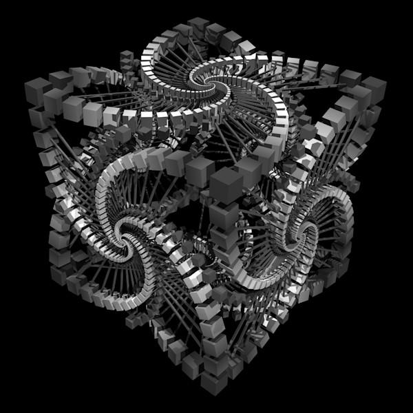 Cubic Symmetry