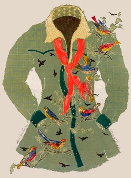 audubons girlfriend