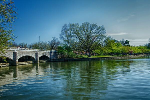 Fine Art Photographs of historic Washington DC by Michael Pucciarelli