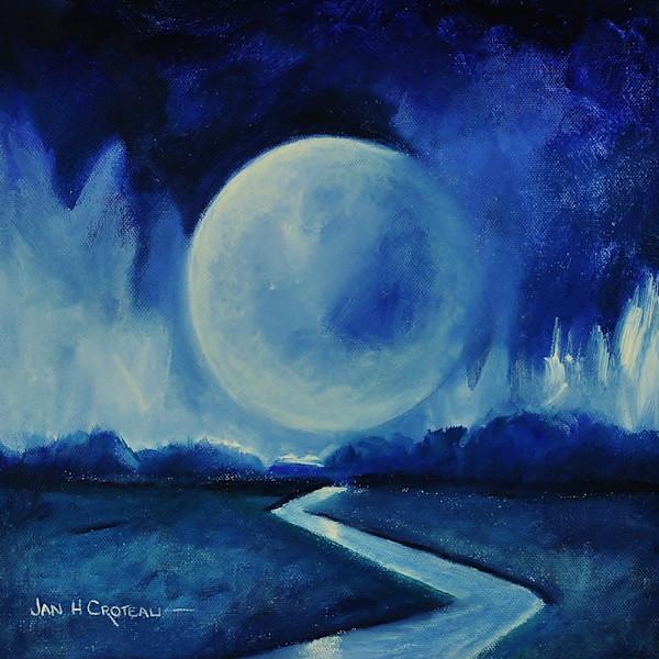 River Moon