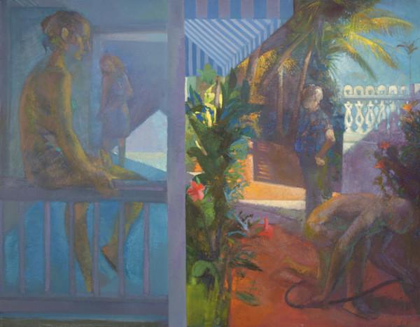Cubism Art | Gildea Contemporary Gallery, Key West, Florida