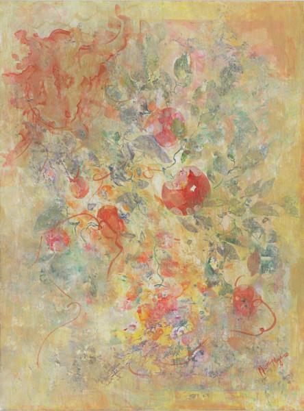 """Apple Of His Eye"" by Maria Maja-Schaefer   Prophetics Gallery"