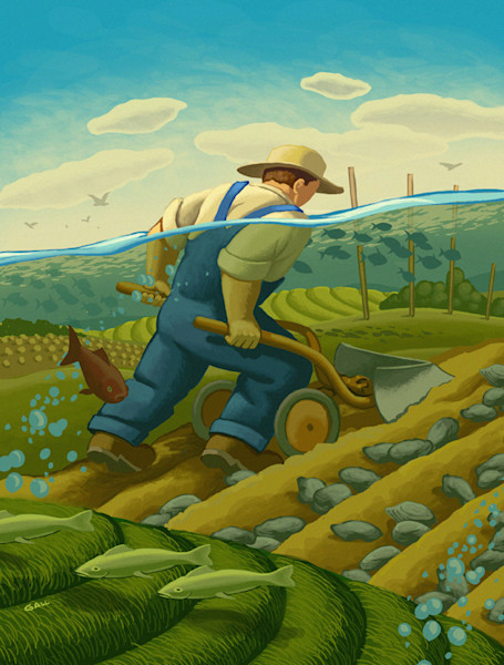 USC Farming