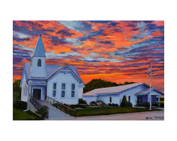 Muscotah United Church