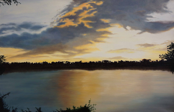 Landscapes and original art and prints on Canvas, paper, Metal, and more.