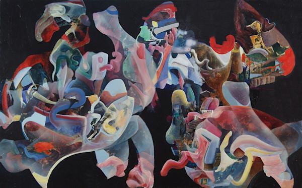 Dance- Composition 124