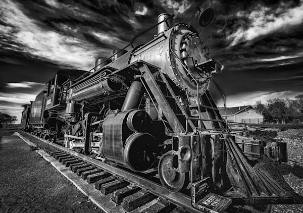Dramatic Train Pictures - Mister Dramatic