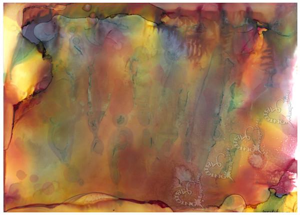 Alive by Mandy Gero   Prophetics Gallery