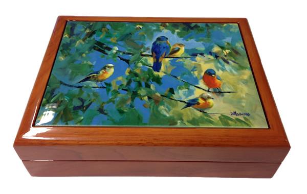 Wooden Keepsake Boxes | Southwest Gifts | Madaras