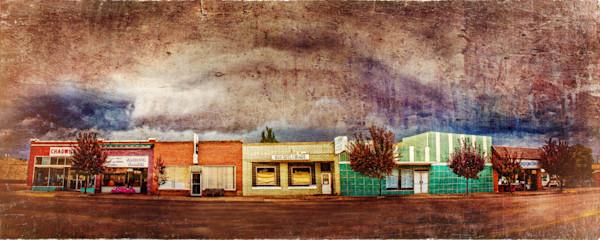 City of Grace, Idaho