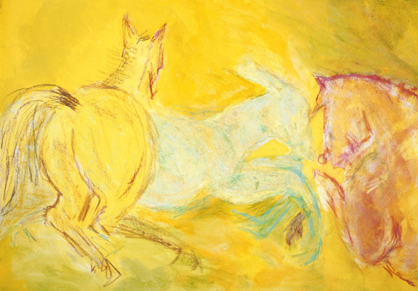 Spirit Horse 6