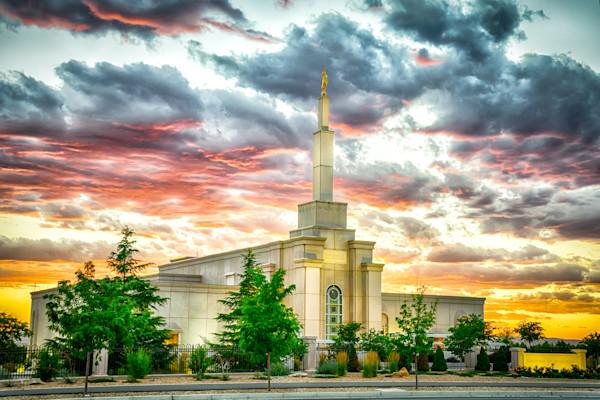 New Mexico - Albuquerque