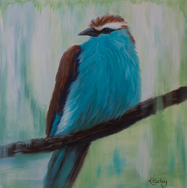 Animals & Nature Paintings