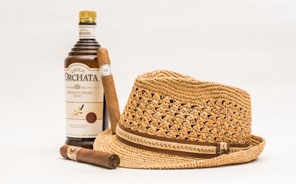 Rum Buddies