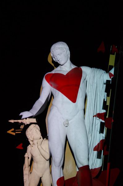 HeartOnSculpture