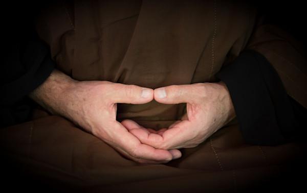 zen hands