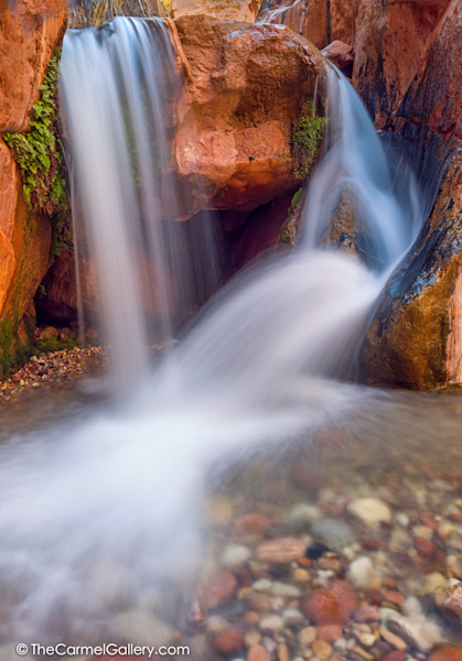 Clear Creek Grand Canyon Photograph