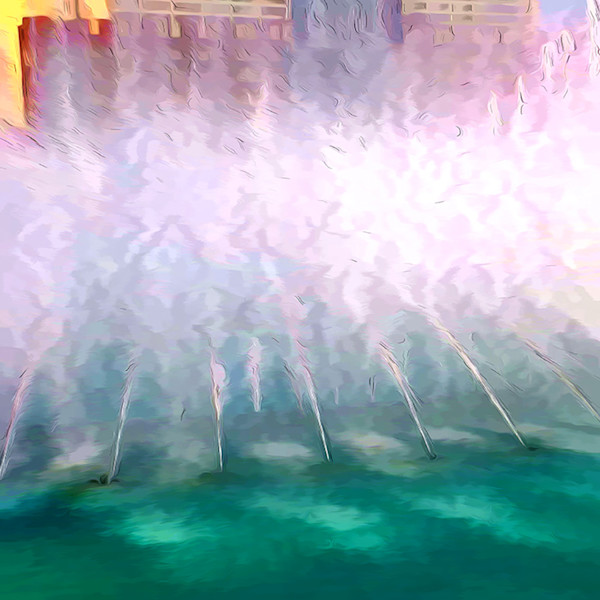 Water Fountain Show